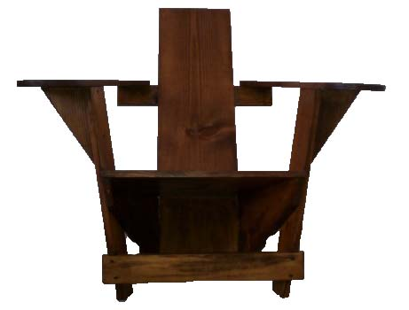 Plans for adirondack porch swing